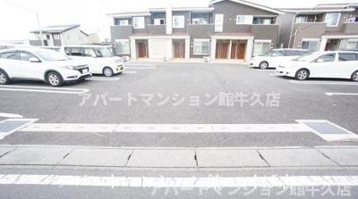【駐車場】MIHOⅠ