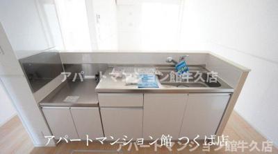 【キッチン】MIHOⅠ