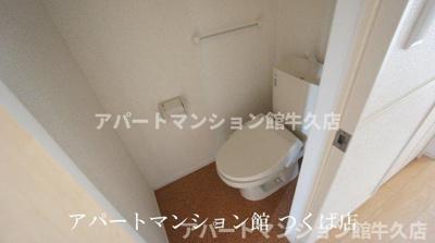 【トイレ】MIHOⅠ