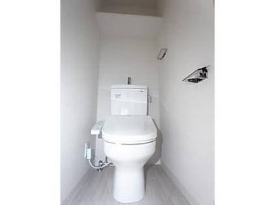 【トイレ】ララプレイスザ・神戸シルフ