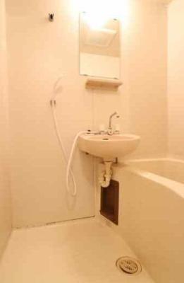 【浴室】エステートピア足立B棟