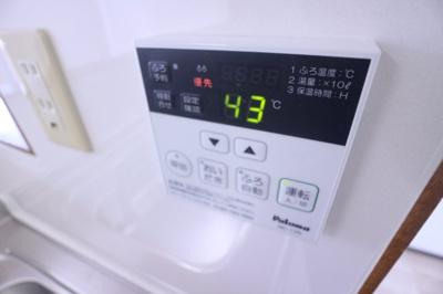 【設備】メル・ヴェーユ桃山台