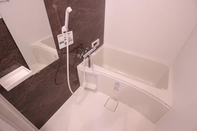 【浴室】メル・ヴェーユ桃山台
