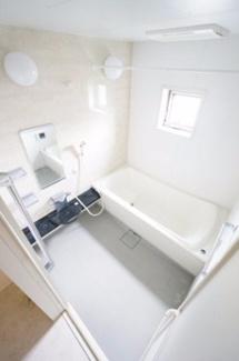 【浴室】ヴィルフォーレB