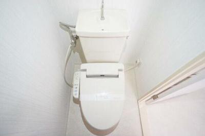 【トイレ】メゾンドAⅡ