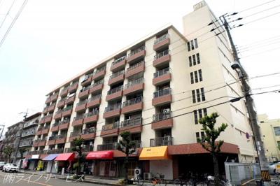 大阪メトロ御堂筋線「東三国」駅徒歩8分