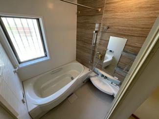 浴室/手摺有/適合証明書取得可能(フラット35でのご融資の場合)