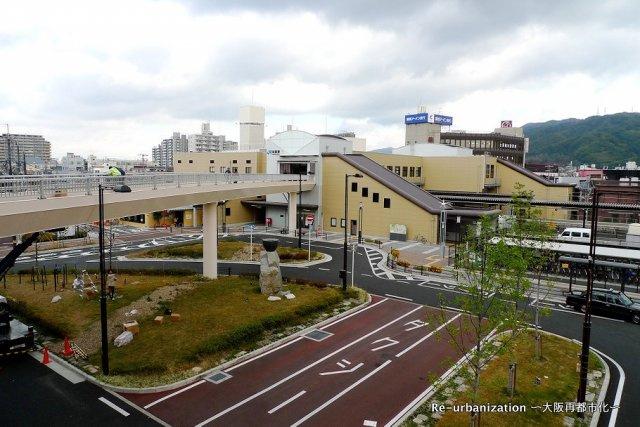JR「柏原駅」まで徒歩3分!