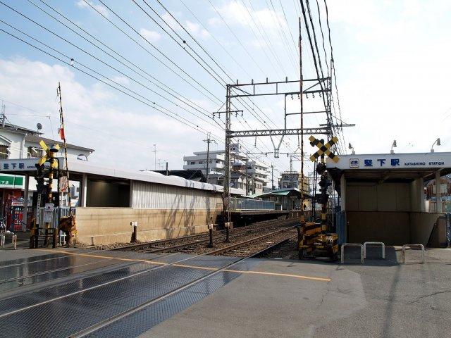 近鉄大阪線「堅下駅」も徒歩11分!3Wayアクセス♪