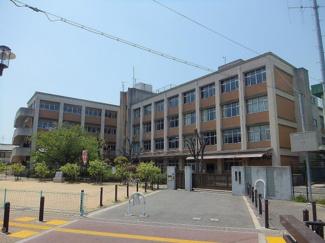 柏原小学校