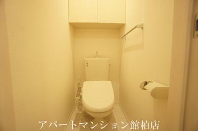 【トイレ】ラインハット