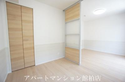 【寝室】ラインハット