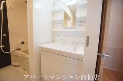 【独立洗面台】ラインハット
