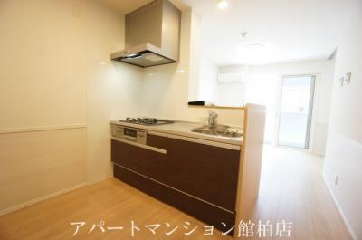 【キッチン】ラインハット