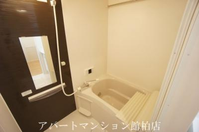 【浴室】ラインハット