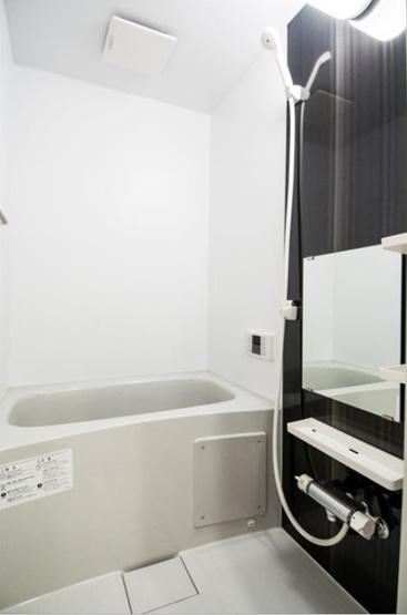 【浴室】io