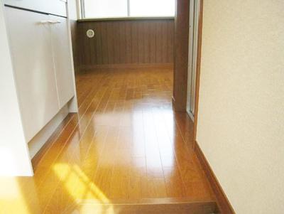 廊下(同一仕様写真)