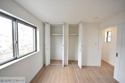 3Fの洋室