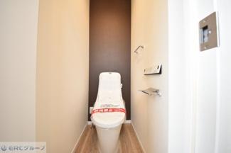 3F トイレ
