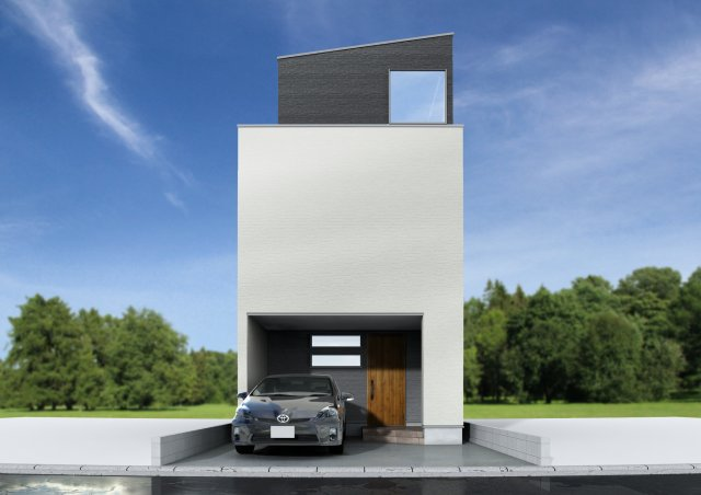 神園町 新築戸建の画像