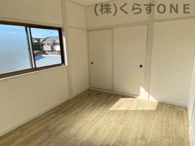 【子供部屋】姫路市広畑区蒲田3丁目/中古戸建
