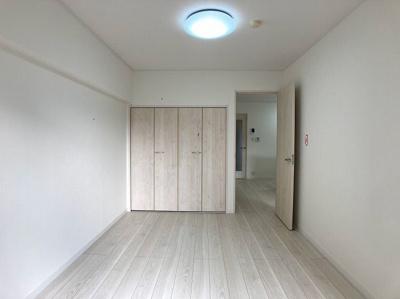 【寝室】ライオンズマンション高砂第2