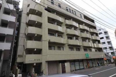 【外観】日野屋第一ビル