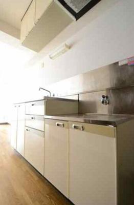 【キッチン】日野屋第一ビル