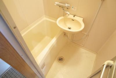【浴室】サンハウス本山