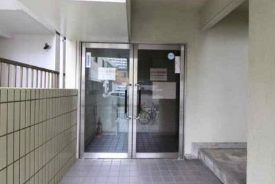 【ロビー】日野屋第一ビル