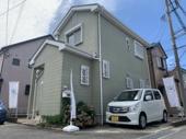 平塚市纒中古戸建の画像
