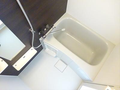 【浴室】ROOF明大前