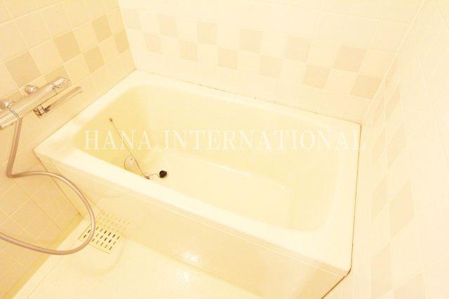 【浴室】アクシス調布