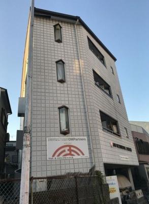 【外観】OM RESIDENCE上新庄駅前