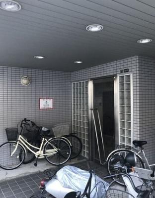【その他】OM RESIDENCE上新庄駅前