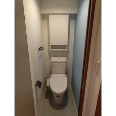 【トイレ】ズームトゴシギンザ