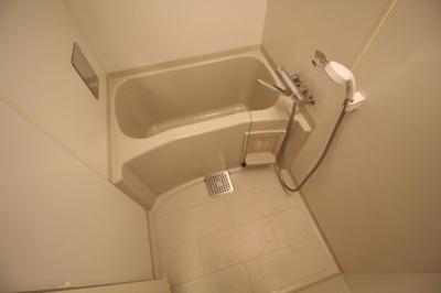 【浴室】グランディア ミ・アモーレ六甲道