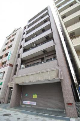 【外観】グランディア ミ・アモーレ六甲道
