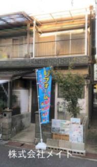 【外観】大阪モノレール 南摂津駅※中古住宅※600万円