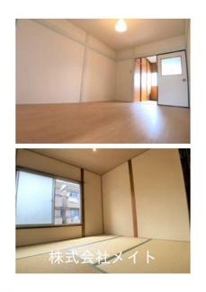 【和室】大阪モノレール 南摂津駅※中古住宅※600万円