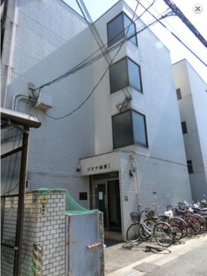 【外観】ジオナ柴島Ⅰ