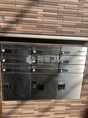 【その他共用部分】アトレ北新宿