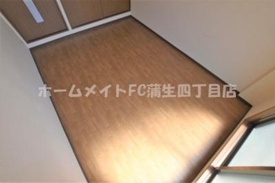 【洋室】ヨシミハイツ