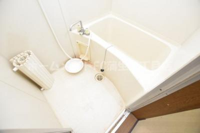 【浴室】ヨシミハイツ
