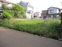 富里市立沢 土地 榎戸駅の画像