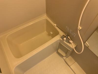 【浴室】クロスポイント三軒茶屋