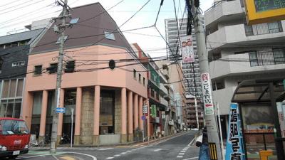 【外観パース】プロスパー赤坂