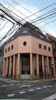 【外観】プロスパー赤坂