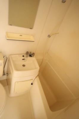 【浴室】ロフト瀬田