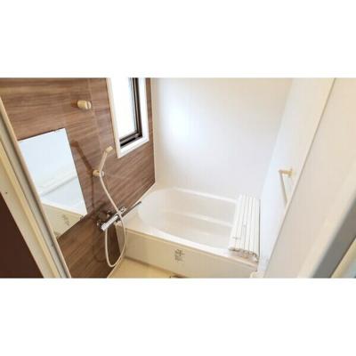 【浴室】パレス鹿子殿